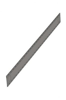 Ame-guide plein type guillotine 276