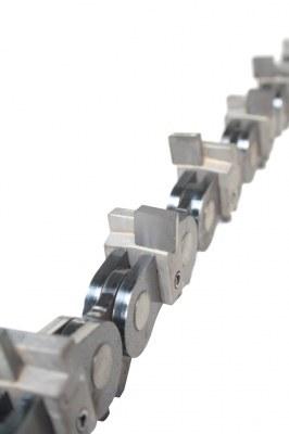 Chaîne de sciage CATENAX® CAX49 - 1ml - 21 outils droit & gauche