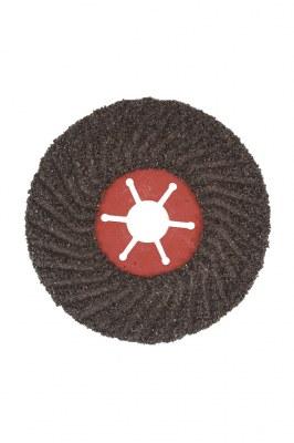 Disque semi-rigide Ø125 grain 24