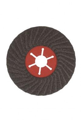 Disque semi-rigide Ø125 grain 60