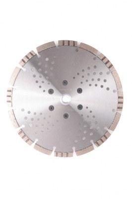 Disque diamant HARDCORE Ø 230 granit + moyeu M14