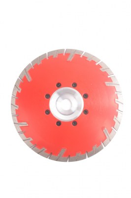 Disque diamant SPEEDCUT Red Ø 230 granit à flasque FL 22.23
