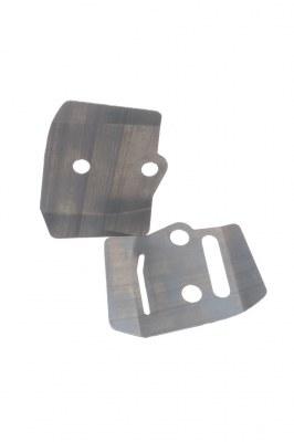Platine lubrification (2 unités) pour tronçonneuse COMER
